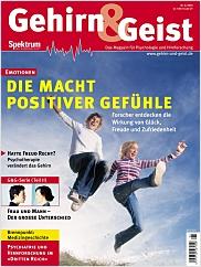 Gehirn&Geist: 6/03 PDF