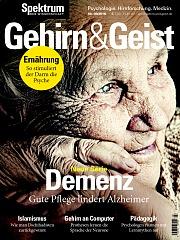 Gehirn&Geist: 3/2016