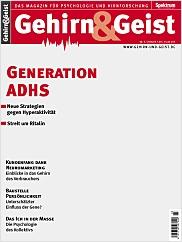 Gehirn&Geist: 3/04 PDF