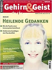 Gehirn&Geist: 5/04 PDF