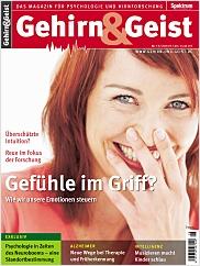 Gehirn&Geist: 7-8/05 PDF
