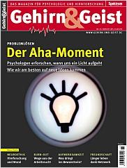 Gehirn&Geist: 11/05 PDF