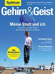 Gehirn&Geist: 6/2016