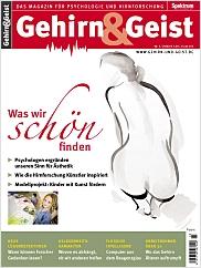 Gehirn&Geist: März 2006 PDF