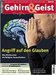 Gehirn&Geist: Juli/August 2006 PDF