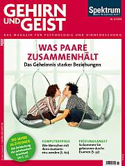 Gehirn&Geist: 6/2014