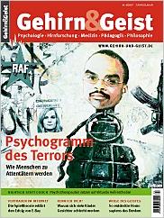 Gehirn&Geist: April 2007 PDF