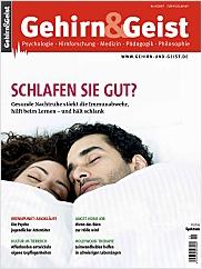 Gehirn&Geist: Juni 2007 PDF