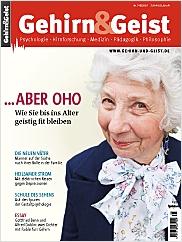 Gehirn&Geist: Juli/August 2007 PDF