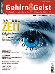 Gehirn&Geist: Oktober 2007 PDF