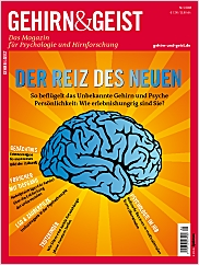 Gehirn&Geist: Mai 2008 PDF