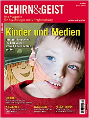 Gehirn&Geist: September 2008 PDF