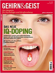 Gehirn&Geist: Oktober 2008 PDF