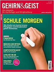 Gehirn&Geist: Dezember 2008 PDF