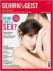 Gehirn&Geist: April 2008 PDF