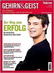 Gehirn&Geist: März 2009 PDF