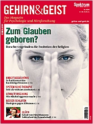 Gehirn&Geist: April 2009 PDF