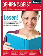 Gehirn&Geist: Oktober 2010 PDF