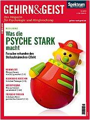 Gehirn&Geist: März 2010 PDF
