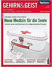 Gehirn&Geist: Dezember 2011 PDF