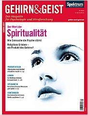 Gehirn&Geist: März 2011 PDF