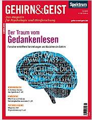 Gehirn&Geist: Juni 2011 PDF