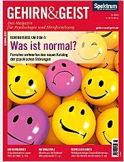 Gehirn&Geist: Juni 2012 PDF