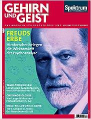 Gehirn&Geist: 11/2012 PDF