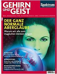 Gehirn&Geist: 12/2012 PDF