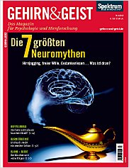 Gehirn&Geist: April 2012 PDF