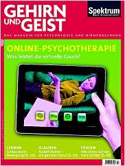 Gehirn&Geist: 1-2/2013 PDF