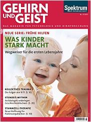 Gehirn&Geist: 9/2013 PDF