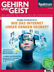 Gehirn&Geist: 7/2014