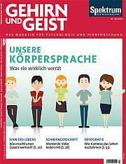 Gehirn&Geist: 12/2014