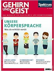Gehirn&Geist: 12/2014 PDF
