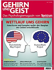 Gehirn&Geist: 1-2/2014 PDF