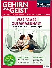 Gehirn&Geist: 6/2014 PDF