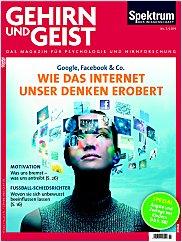 Gehirn&Geist: 7/2014 PDF