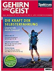 Gehirn&Geist: 9/2014 PDF