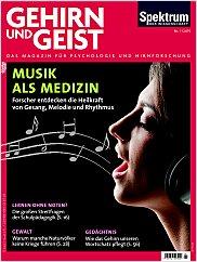 Gehirn&Geist: 1/2015 PDF