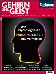 Gehirn&Geist: 4/2015 PDF