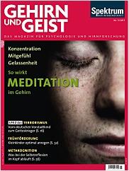 Gehirn&Geist: 5/2015 PDF