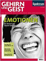 Gehirn&Geist: 7/2015 PDF