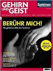 Gehirn&Geist: 9/2015 PDF
