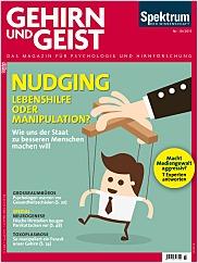 Gehirn&Geist: 10/2015 PDF