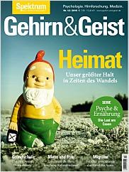 Gehirn&Geist: 12/2015 PDF