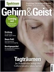 Gehirn&Geist: 4/2016 PDF