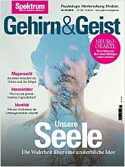 Gehirn&Geist: 1/2016 PDF