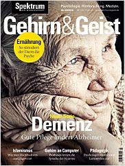 Gehirn&Geist: 3/2016 PDF