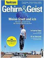 Gehirn&Geist: 6/2016 PDF